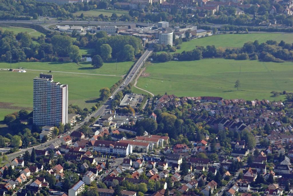 Erlangen - nordbayernde